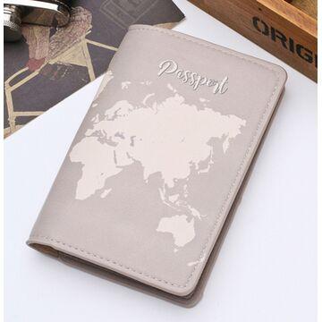 Обложка для паспорта,П1291