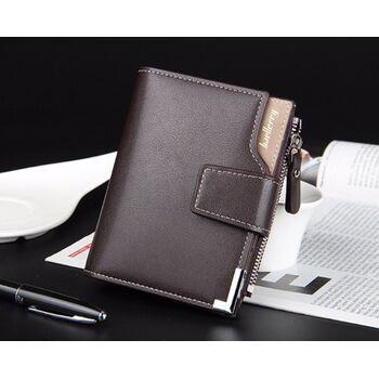 Мужской кошелек Baellerry, коричневый 0030
