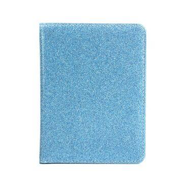 Обложка для паспорта, голубая П1299