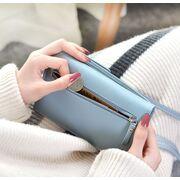 Женский кошелек DWTS, серый П1316