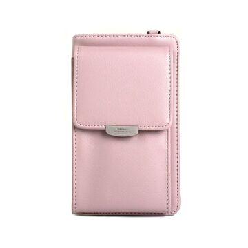 Женский кошелек DWTS, розовый П1318