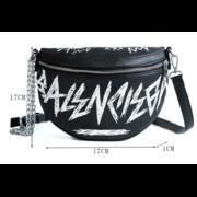 Женские сумки - Женская сумка MENGXILU, белая П1327
