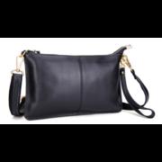 Женские сумки - Женская сумка клатч, красная П1329