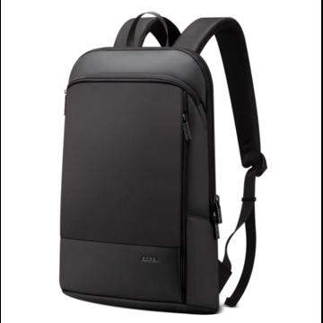 Мужской рюкзак BOPAI для ноутбука, черный П1356