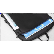 Мужские рюкзаки - Мужской рюкзак BOPAI для ноутбука, черный П1356