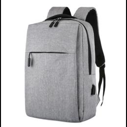 Рюкзак для ноутбука Litthing, серый 1357