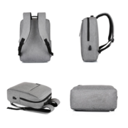 Рюкзаки для ноутбуков - Рюкзак для ноутбука Litthing, синий П1358