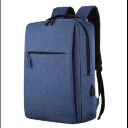 Рюкзак для ноутбука Litthing, синий 1358