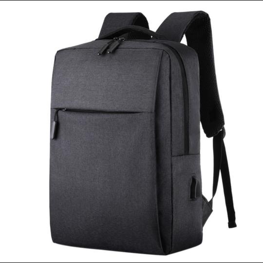 Рюкзаки для ноутбуков - Рюкзак для ноутбука Litthing, черный П1359
