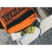 Уличная сумка, жилет, нагрудная, серая П1365