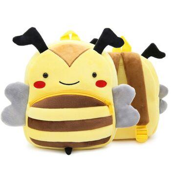 Детский рюкзак Пчелка 0042