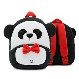 Детский рюкзак, Панда 0043
