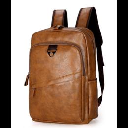 Мужской рюкзак Baellerry, коричневый 1443