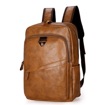 Мужские рюкзаки - Мужской рюкзак Baellerry, коричневый П1443