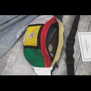 Поясные сумки - Сумочка на пояс, бананка Kovenly П1468