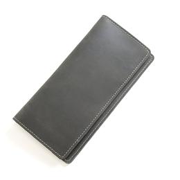 Кошелек мужской, портмоне  SIMLINE, серый 1503