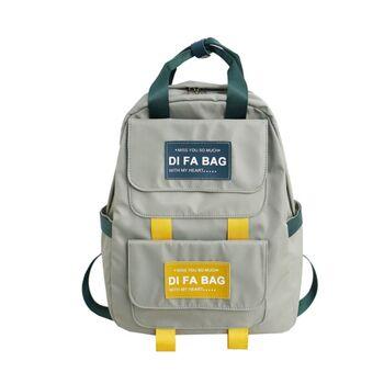 Рюкзак женский DCIMOR, серый П1560
