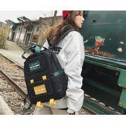 Рюкзак женский DCIMOR, черный П1563