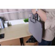Сумки для ноутбуков - Сумка для ноутбука черная П1597