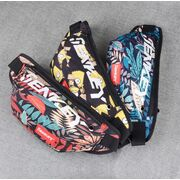 """Поясные сумки - Сумка на пояс, бананка """"Senkey"""" П1626"""