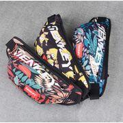 """Поясные сумки - Сумка на пояс, бананка """"Senkey"""" П1636"""