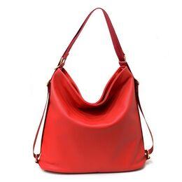 Женская сумка FUNMARDI, красная 1648