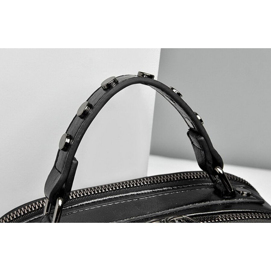 Женские сумки - Женская сумка FUNMARDI, зеленая П1650