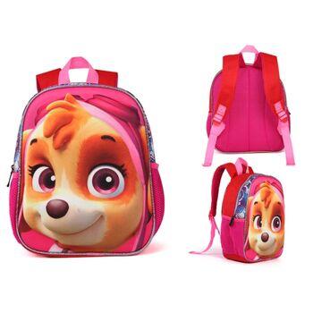 Детский рюкзак 3D 0066