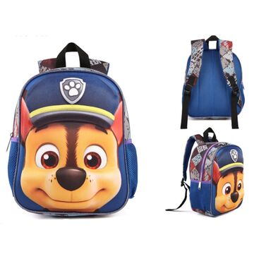 Детский рюкзак 3D П0067