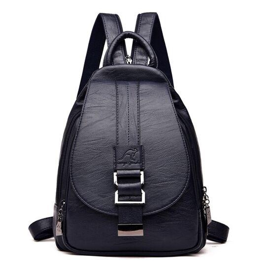 Женский рюкзак PHTESS , синий П1677