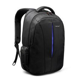 """Рюкзак для ноутбука """"TSA"""", черный 1684"""