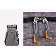 Мужские рюкзаки - Мужской рюкзак Taikkss, синий П0069
