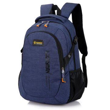 Чоловічий рюкзак Taikkss, синий П0069
