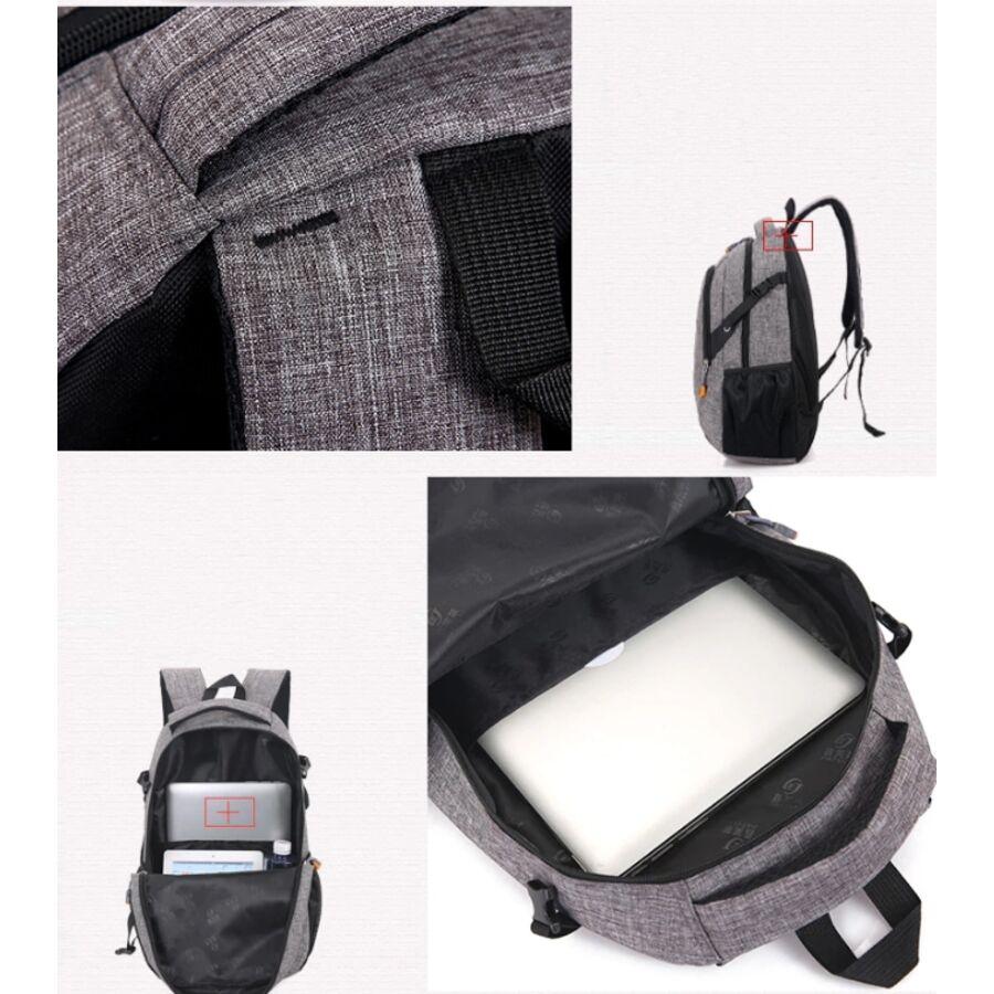 Мужские рюкзаки - Рюкзак Taikkss 0069