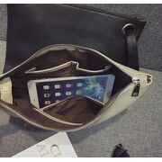 Женские сумки - Клатч сумка женская, синий П1691