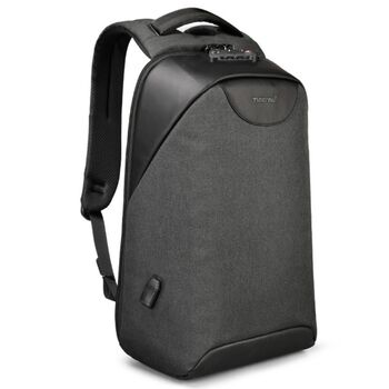 Рюкзак для ноутбука, черный 1695