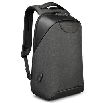 Рюкзак для ноутбука, черный П1695