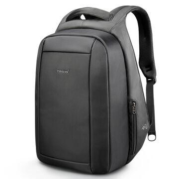 Рюкзак для ноутбука, черный П1696