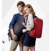 Рюкзаки для ноутбуков - Рюкзак для ноутбука, черный П1696