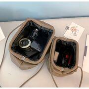 Женские сумки - Сумка женская, клатч LEFTSIDE большая, белая П1698
