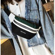 Поясные сумки - Женская сумка, банан BOWEEN, П1707