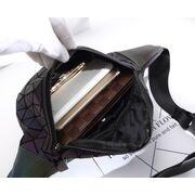 Поясные сумки - Сумка на пояс для женщин, Geometric П1722