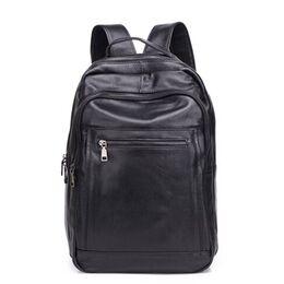 Мужской рюкзак LIELANG, черный 0129