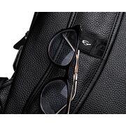 Мужские рюкзаки - Мужской рюкзак LIELANG, черный 0129