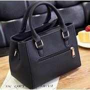 Женские сумки - Женская сумка, зеленая П1759