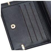 Женские кошельки - Женский кошелек, бежевый П1761