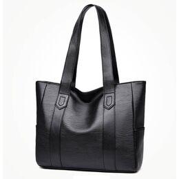 Женская сумка SMOOZA, черная 1813