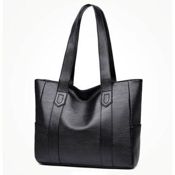 Женская сумка SMOOZA, черная П1813