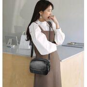 Женская сумка SMOOZA, черная П1817