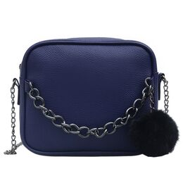 Женская сумка SMOOZA, синяя 1819